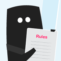 Publish official terms and conditions