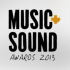 International-Music+Sound-Awards-2013