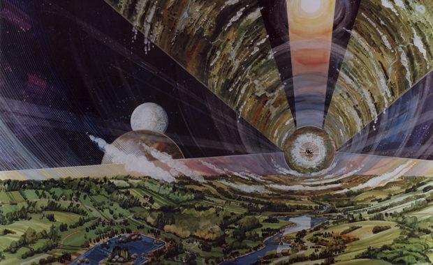 NASA-Space-Settlement-Contest-2013