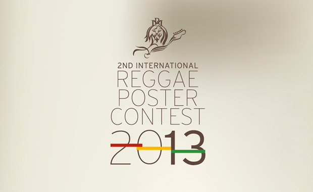 The-Second-International-Reggae-Poster-Contest-2013