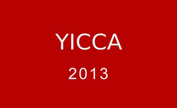 YICCA-2013