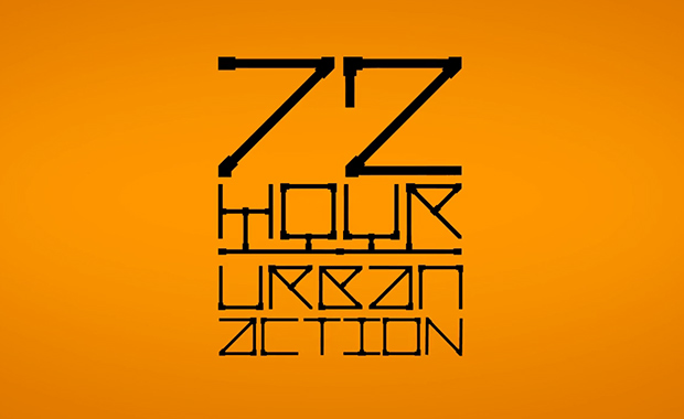 72-Hour-Urban-Action-Derry-Londonderry-2013