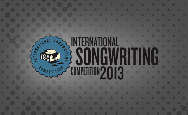 International-Songwriting-Competition-ISC-2013