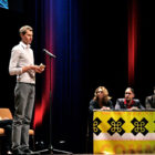 Alissa-Walker's-photo-of-Ryan-Fitzgibbon-Presenting-Design-on-Command-X