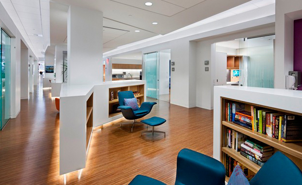 2013 IIDA Healthcare Interior Design Competition