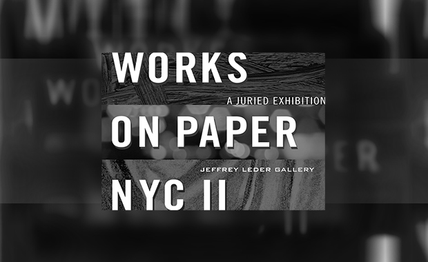 Works-On-Paper-NYC-II-Juried-Exhibition