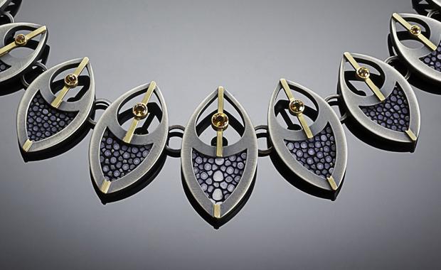 Megan-Clark-1st-Place-Silver-2013-Saul-Bell-Design-Award