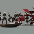 Calm-Kayak-Mani-Zamani-Lexus-Design-Award-2013