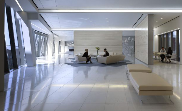 K&L-Gates-at-One-New-Change-2012-IIDA-Global-Excellence-Awards