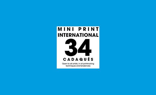 34th-Mini-Print-International-of-Cadaques-2014