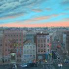 The-Great-American-Divide-Wendy-Cross-International-Painting-NYC-II