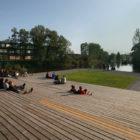 Renovation-banks-River-Ljubljanica-European-Prize-Urban-Public-Space-2012-Winner