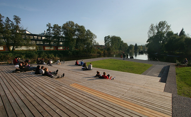 Renovation-banks-River-Ljubljanica-European-Prize-Urban-Public-Space-2012-Winner