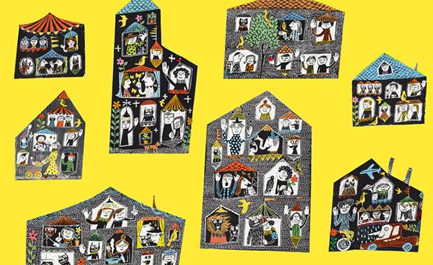 Yuko-Hosaka-Silver-Prize-graniph-Tshirt-Design-Award-2013