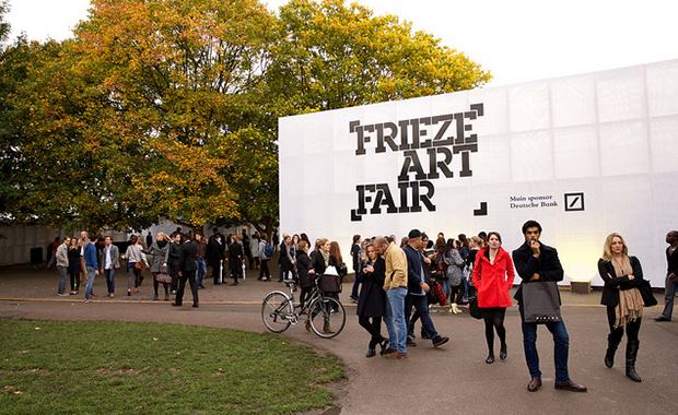 Frieze-Art-Fair-London-2013