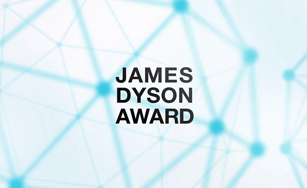 James Dyson Award: Home