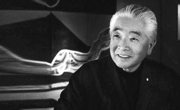 Аrchitect-Raymond-Moriyama-RAIC-International-Architecture-Prize-2014