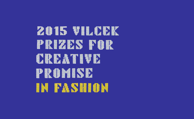 2015-Vilcek-Prizes-for-Creative-Promise-in-Fashion-Promo
