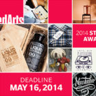 Applied-Arts-2014-Student-Awards-Competition