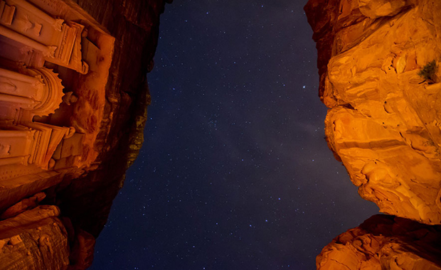 Petra-by-Candlelight-Joseph-Howarth-Verge-Magazine-2013-Photo-Challenge