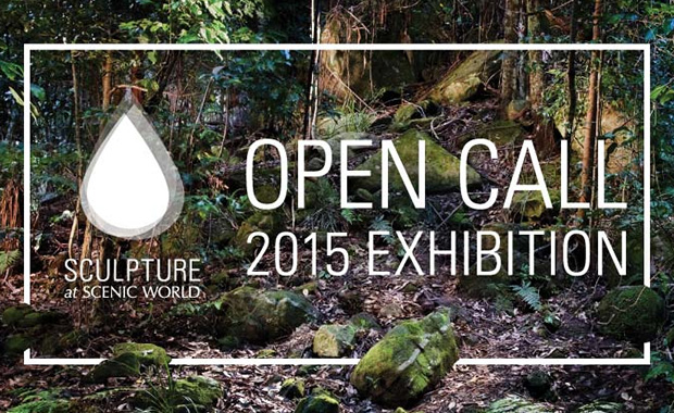 Sculpture-at-Scenic-World-2015-Exhibition-Open-Call