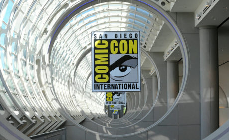 Comic-Con International Independent Film Festival (CCI-IFF) 2020