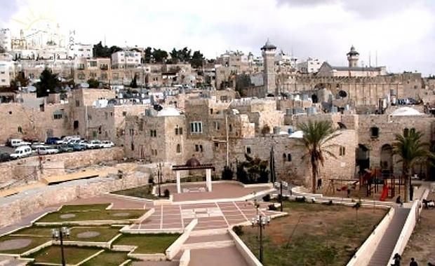 Hebron-Old-City-Rehabilitation-World-Habitat-Awards-2013
