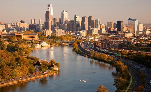 Philadelphia-Philly-Trees