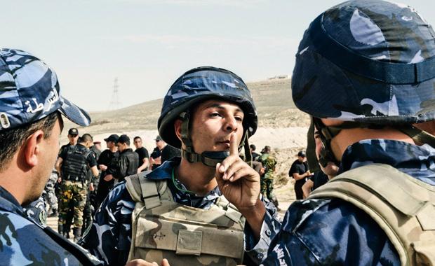 Palestine-Warrior-Luca-Locatelli-2014-Aftermath-Project-Grant-Winner