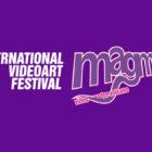 Magmart-International-Videoart-Festival-Logo