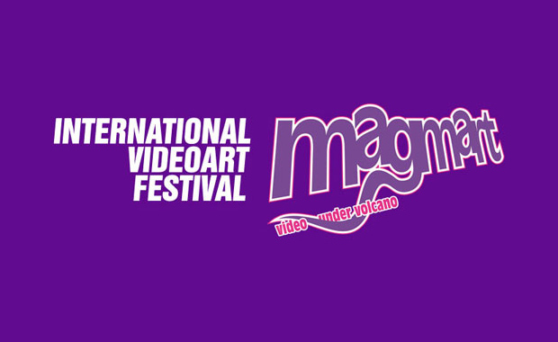 Magmart-International-Videoart-Festival-Logo