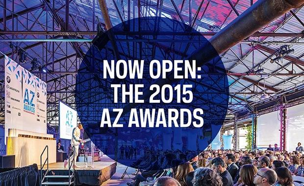 AZURE-Magazine-2015-AZ-Awards-Competition-Promo