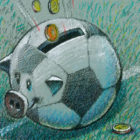 Igor-Smirnov-Awarded-Osten-45th-World-Gallery-Of-Cartoons-Skopje-2014