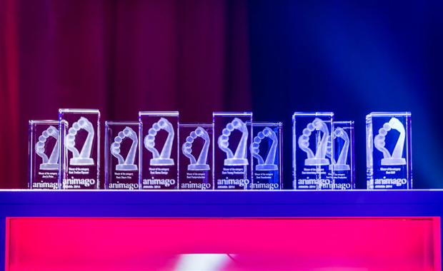 animago-Award-2014-Trophies