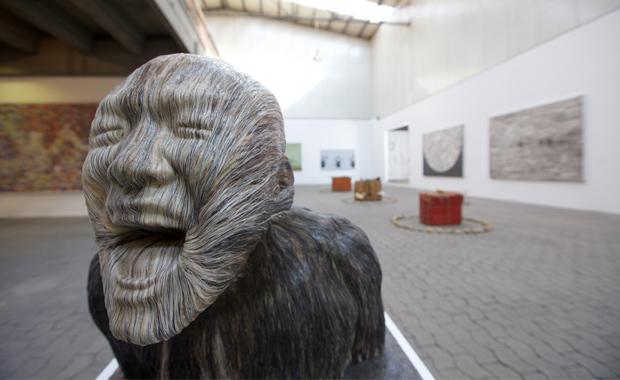 Badral-Boldyin-Innovation-NordArt-2015-Exhibition