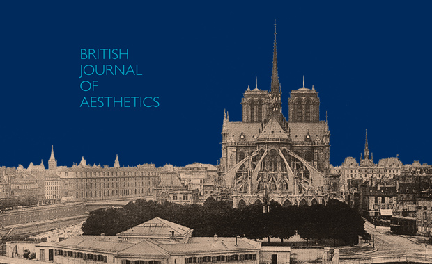 British-Journal-of-Aesthetics-2015-Cover-Design-Competition