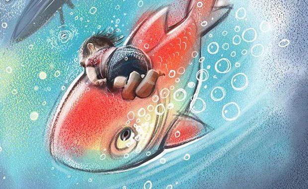 International-Aylan-Cartoon-Illustration-Exhibition-2015