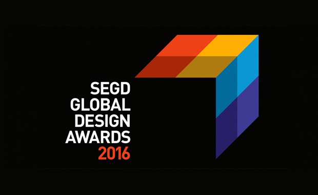 Segd global design awards 2016 competition contest watchers for Milano design award 2016