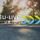 EU-LIVE-Efficient-Urban-LIght-VEhicles-Design-Competition