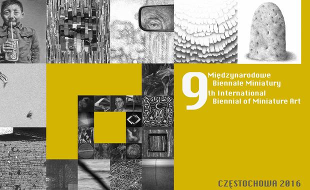 Czestochowa-2016-9th-International-Biennial-Of-Miniature-Art