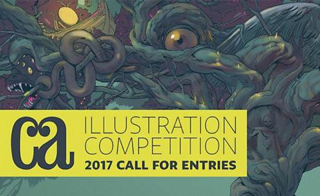 Communication-Arts-2017-Illustration-Competition