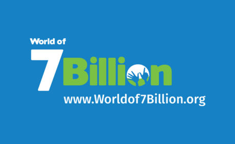 World of 7 Billion Student Video Contest 2016-2017