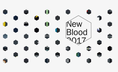 D&AD New Blood Awards 2017
