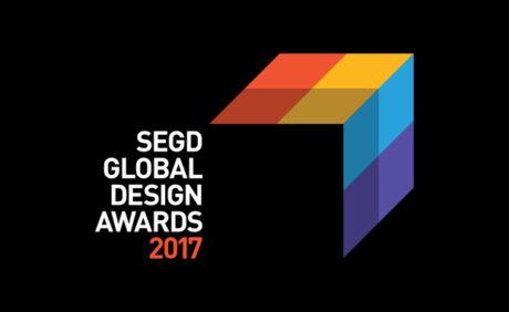 SEGD Global Design Awards 2017 Competition
