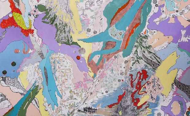 fatima-sarute-paraiso-do-amazonas-31st-chelsea-fine-art-competition