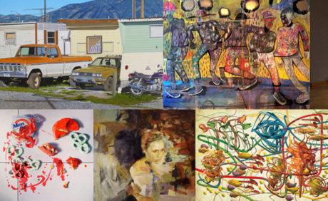2017 Art Kudos International Juried Competition