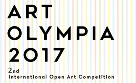 Art Olympia 2017 International Open Art Competition