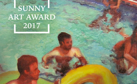 Sunny Art Award 2017 – International Art Competition