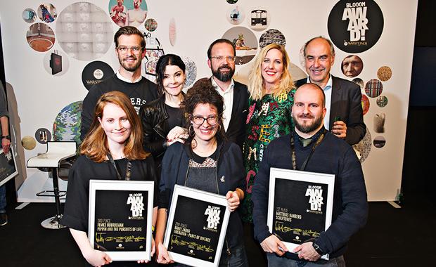 Winner-judges-BLOOOM-Award-by-WARSTEINER-2016
