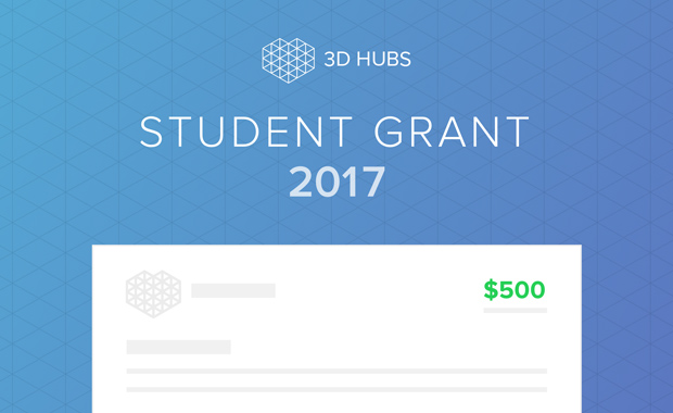 3D-Hubs-Student-Grant-2017-Competition